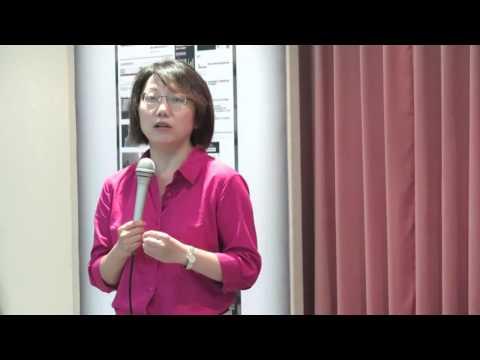社會民主黨范雲擔任公民會客室嘉賓