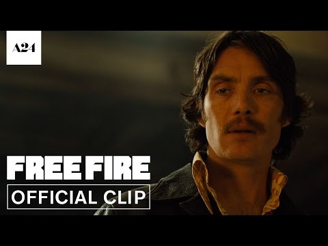 Free Fire (Clip 'Annie's Song')