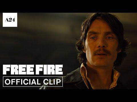 Free Fire (Clip 'Annie's Song')