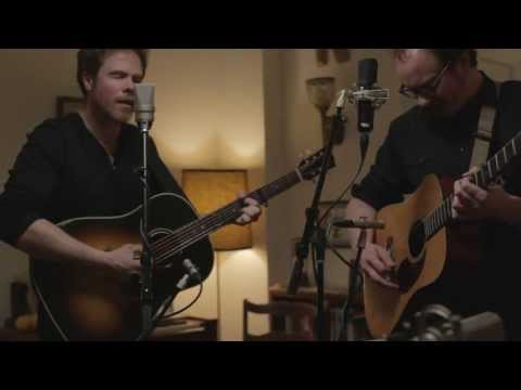 Josh Ritter - A Certain Light (Live from Orange Street)