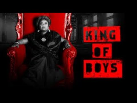 King of Boys | Review & Analysis | Nigeria | Netflix