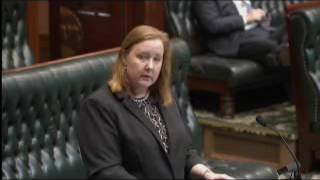 Scrap Metal Industry Bill 2016