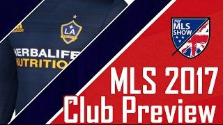 On this video for The MLS Show, Brian Smyth gives us his 2017 MLS Club Preview for LA Galaxy. Brian gives us all the news regarding the Galaxy ahead of the ...
