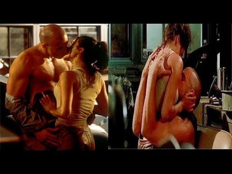 Deepika Padukone Kissing Vin Diesel | XXX The Return Of Xander Cage (2016) | REVEALED
