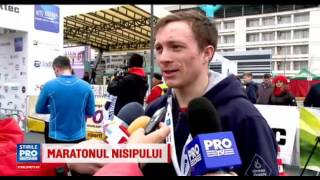 ProTV - Maratonul Nisipului 2017