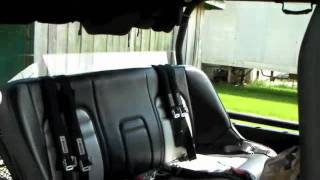 3. Customizing a 2010 Polaris Ranger XP 800
