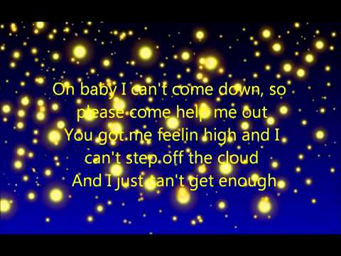 The-Black-Eyed-Peas-Just-Cann-39-t-Get-Enough-Lyrics-on-screen-HQ-full-song
