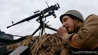 Defense of city Mogilev 1941