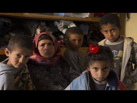 حريق مبيت معهد تالة: شهادة والدة الفقيدة رحمة السعيدي
