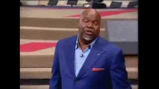 TD Jakes - The Secret to Elevation - Part 2