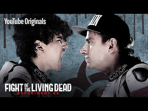Safe No More - Fight Of The Living Dead (Ep 3)