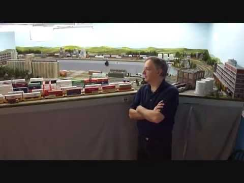 hints - Mike Hamer and Chris hosts us on the Lyon Valley Northern in this four part series on helpful tricks and hints for operating model railroads. In part one, th...