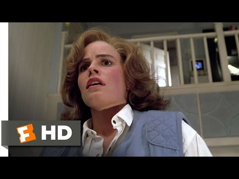 Back to the Future Part 2 (4/12) Movie CLIP - Welcome Home, Jennifer (1989) HD