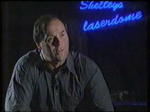 BBC 2 Ecstasy & Shelley's Laserdome Rave Documentary 1993