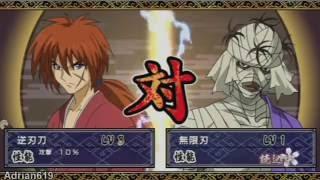 Nonton Rurouni Kenshin   Meiji Kenkaku Romantan Saisen   Himura Kenshin Vs Makoto Shishio   Psp Gameplay Film Subtitle Indonesia Streaming Movie Download