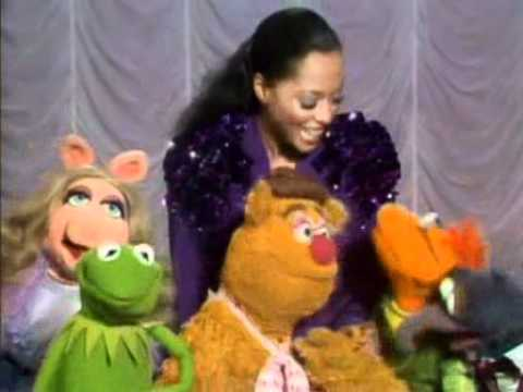 The Muppet Show - Diana Ross