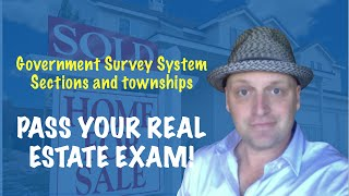 Video Government Survey System, Sections and Townships MP3, 3GP, MP4, WEBM, AVI, FLV Agustus 2019