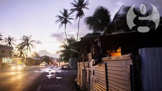 If global temperatures rise more than 1.5C, the Marshall Islands are likely to disappear. Subscribe to The Guardian...