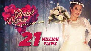 Video Ghaint Propose | (Full HD) | Anmol Gagan Maan | New Punjabi Songs 2017 | Latest Punjabi Songs 2017 MP3, 3GP, MP4, WEBM, AVI, FLV Desember 2018