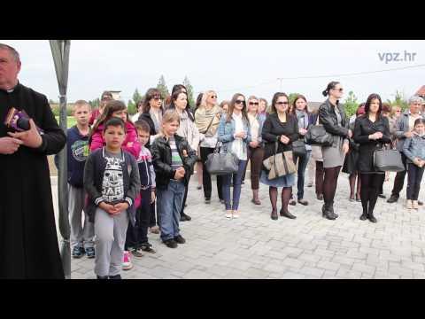 Otvorenje područnih škola u Rogovcu i Sedlarici