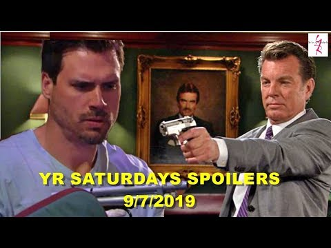 The Young And The Restless 9/7/19 Spoilers - Next On YR September 7 - YR Weekly Spoilers