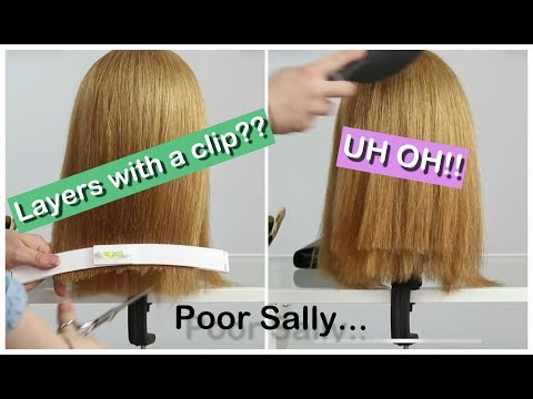 Hair cutting - Cut your hair at home? Hair fail or nah?