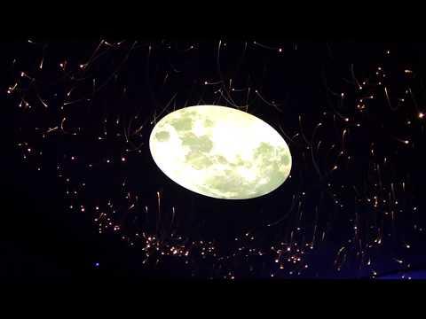 Zestaw Planetarium, inspiracje do oświetlenia, dekoracji klubów, dyskotek