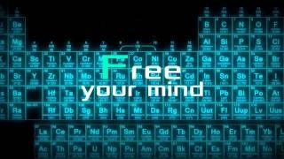 Steve Aoki - Free The Madness ft. MGK (Lyric Video)