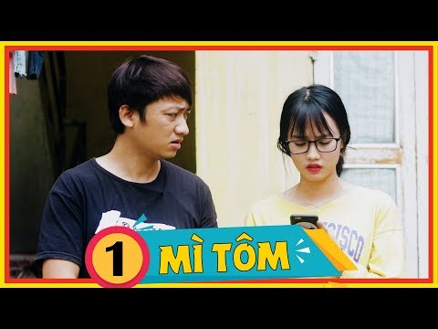Mì Tôm 2 - Tập 1: Đừng Coi Thường Người Khác Qua Vẻ Bề Ngoài - Phim Hài Sinh Viên | SVM TV - Thời lượng: 1 giờ, 2 phút.