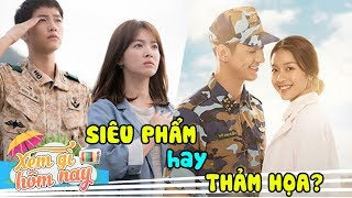 Download Video HẬU DUỆ MẶT TRỜI Phiên Bản Việt và 5 Điều Có Thể Bạn Chưa Biết MP3 3GP MP4