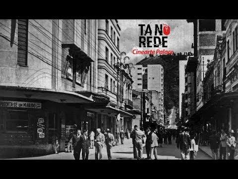TÁ Na REDE - CINE ARTE PALACE: TÁ Na REDE - CINE ARTE PALACE
