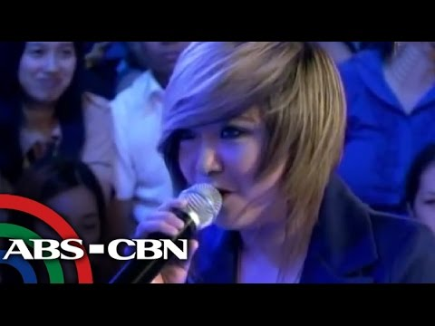 pempengco - Vice Ganda Goose bumps when he heard Charice sings I will always love you! Subscribe to the ABSCBNNews channel! - http://goo.gl/7lR5ep Visit our website at h...