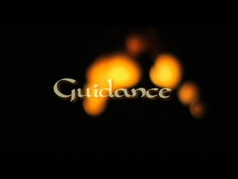 guidance - Noor releases their second video clip for their track,