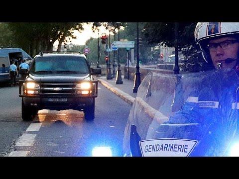 Γαλλία: Αρνείται να συνεργαστεί με τις αρχές ο Σαλάχ Αμπντεσλάμ