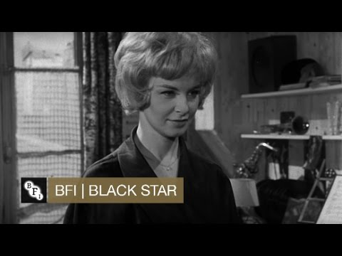 Paris Blues (1961) Trailer - Out Now On BFI DVD & Blu-ray | BFI