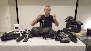 Video WHICH GoPro ACCESSORIES SHOULD I BUY AND WHY?! MP3, 3GP, MP4, WEBM, AVI, FLV November 2018