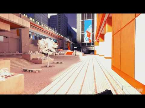 preview-Mirror\'s Edge Review (PC) (IGN)
