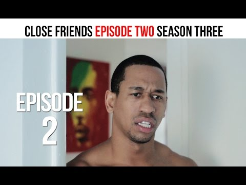 Lessons - Close Friends Season 3 Episode 2 - Lessons From The Past Written by Ricky W. Jean Francois Audio by Bee Alfred, Desmond Vassell & Ian Mann Directed and Edited by Ricky W. Jean Francois &...