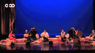 Asia Without Borders- Iranian&Chinese Folklore (Vancouver-Canada)