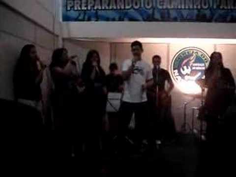 igreja do nazareno em franca