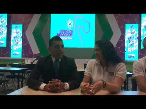 Resultados Rueda de Negocios Expocamello 2018 CCP