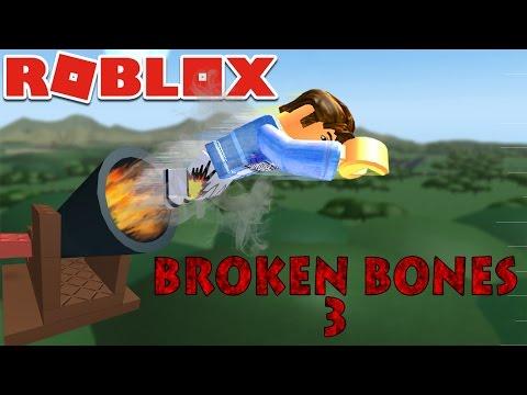 Roblox | CHƠI NGU: GÃY XƯƠNG ĐỂ KIẾM TIỀN - Broken Bones 3 | KiA Phạm - Thời lượng: 23:01.