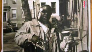 Notorious B.I.G. - St. Ides (FULL Version)