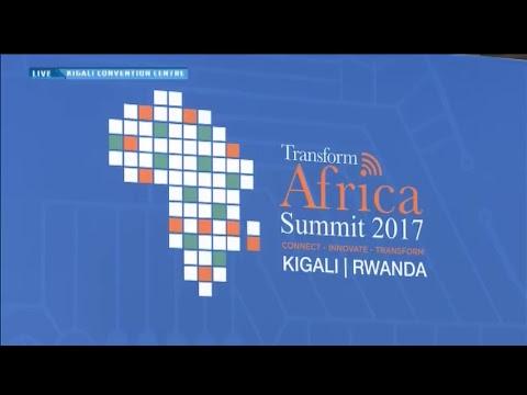 Video Closing  of Transform Africa 2017, Kigali Rwanda download in MP3, 3GP, MP4, WEBM, AVI, FLV January 2017