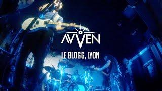 Download Lagu Avven - Tour 2017 - Lyon Mp3