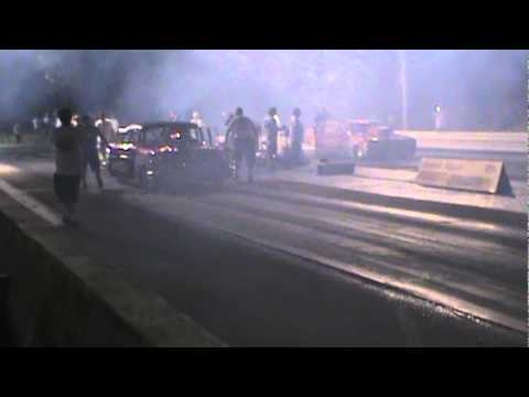 Arnie Beswick VS. Shake, Rattle, and Run at Central Illinois Dragway!!  Round 3
