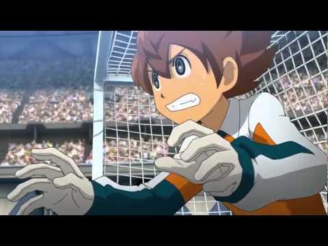 Inazuma Eleven GO 3DS Trailer