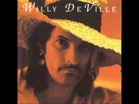 Willy Deville    Meet the Boys on the Battlefront