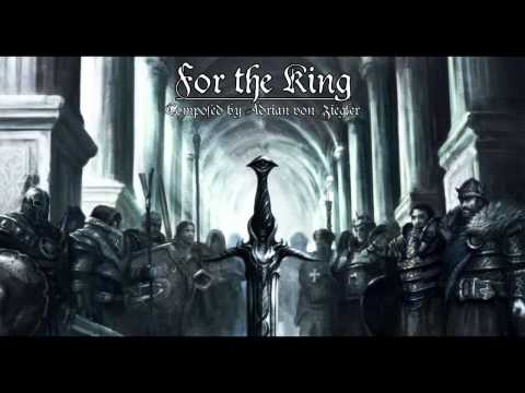 King - Get my Music here: http://adrianvonziegler.bandcamp.com/ or on iTunes: http://itunes.apple.com/artist/adrian-von-ziegler/id445469270 Get real CD's here: http...
