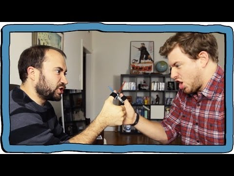 Thumb War - Corey & I hate each other & we keep getting into fights to the death. We found a slightly more peaceful way to settle our differences. A Thumb War! Corey's c...